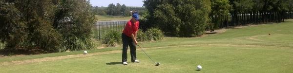 2011 Golf Club Review